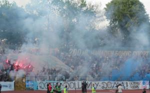 Дунав ще има сериозна подкрепа в Пловдив срещу Локо