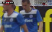 Стоянов поведе болярите срещу Несебър