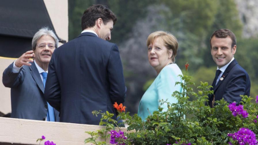Важен дебют в Брюксел, обмисля се твърдо ядро в ЕС без Полша