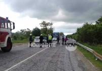 Трима загинаха в зверска катастрофа близо до Ловеч