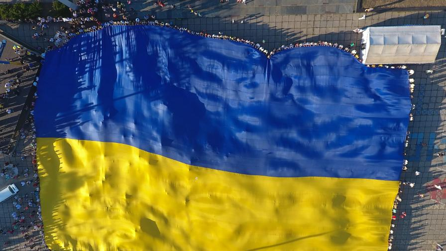 <p>Блок рухна в Украйна, има загинали</p>