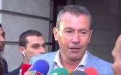 Майкъла: ЦСКА няма да играе в Европа поне една година