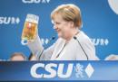Меркел: ЕС вече не може да разчита на САЩ и Великобритания