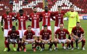УЕФА не допусна ЦСКА в Европа!