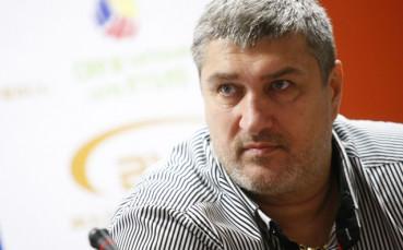 Любо Ганев заяви, че е престъпление федерацията да не спазва устава си