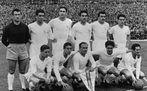 60 години по-късно историята за Реал се повтаря