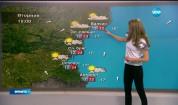 Прогноза за времето (30.05.2017 - обедна емисия)
