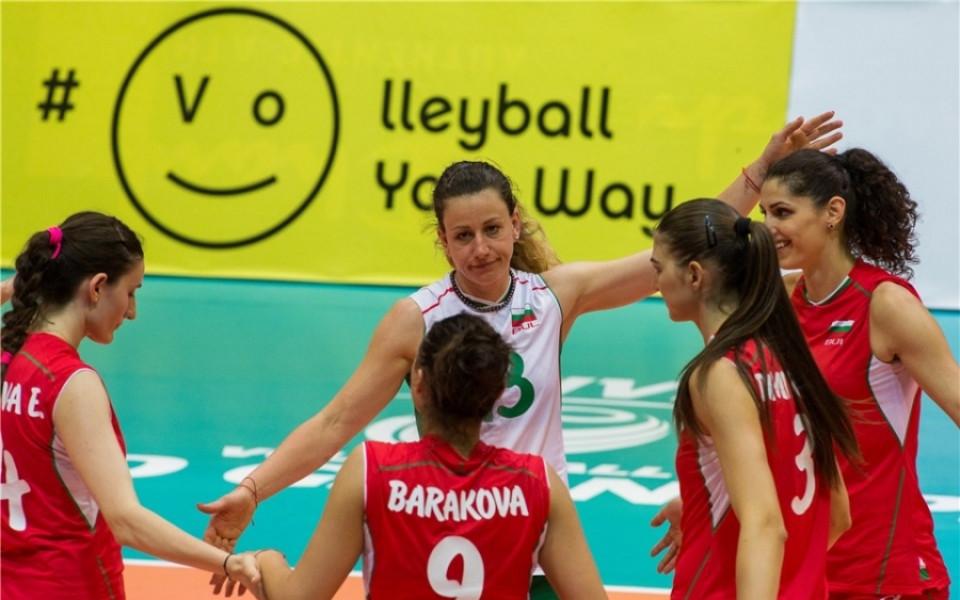 България обяви състава за квалификацията срещу Швейцария