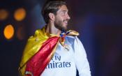 Серхио Рамос е следващият, който подновява договора си с Реал Мадрид