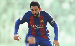 Барселона в готовност да продаде Арда Туран
