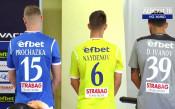 Левски излиза с резервния екип срещу Хайдук