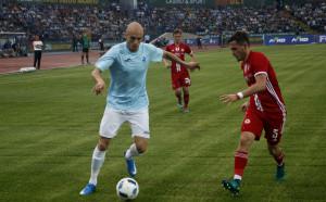 Ще спре ли на 7 серията на ЦСКА?