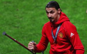 Юнайтед прави Златан треньор