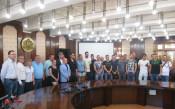 Кметът на Русе: Футболистите на Дунав са героите на града