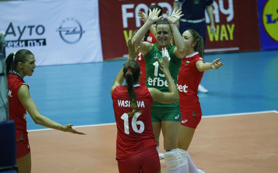 България победи Косово в мач без значение