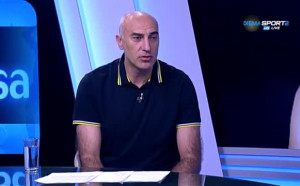 Любо Минчев: Везенков ще играе за националния отбор