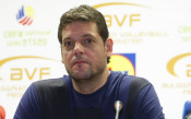 Пламен Константинов: Чакат ни тежки мачове в Световната лига