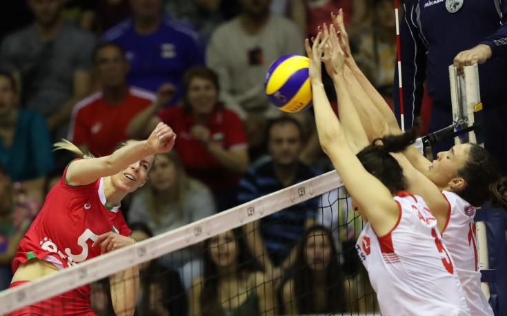 Волейболистките ни с минимални шансове за директна квота за Световното