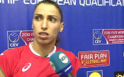Волейболните националки са на световно първенство