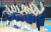 Национален отбор по баскетбол на България<strong> източник: facebook.com/pg/macedonianbasketball/</strong>