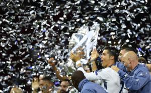 Окуражителни знаци за Реал от Роналдо