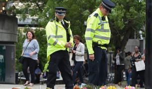 Лондон след терористичната атака
