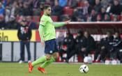 Рикардо Родригес склони за Милан