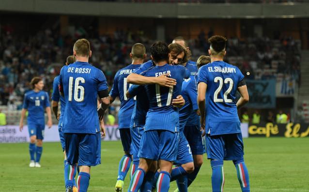 Футболистите на италианския национален тим си организираха кризисна среща след