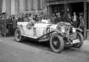 Model S на Mercedes навършва 90 години