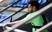 Лео Меси отсече: Искам да завърша кариерата си в Барса