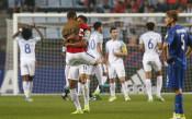 Англия на финал на Световно, среща Венецуела