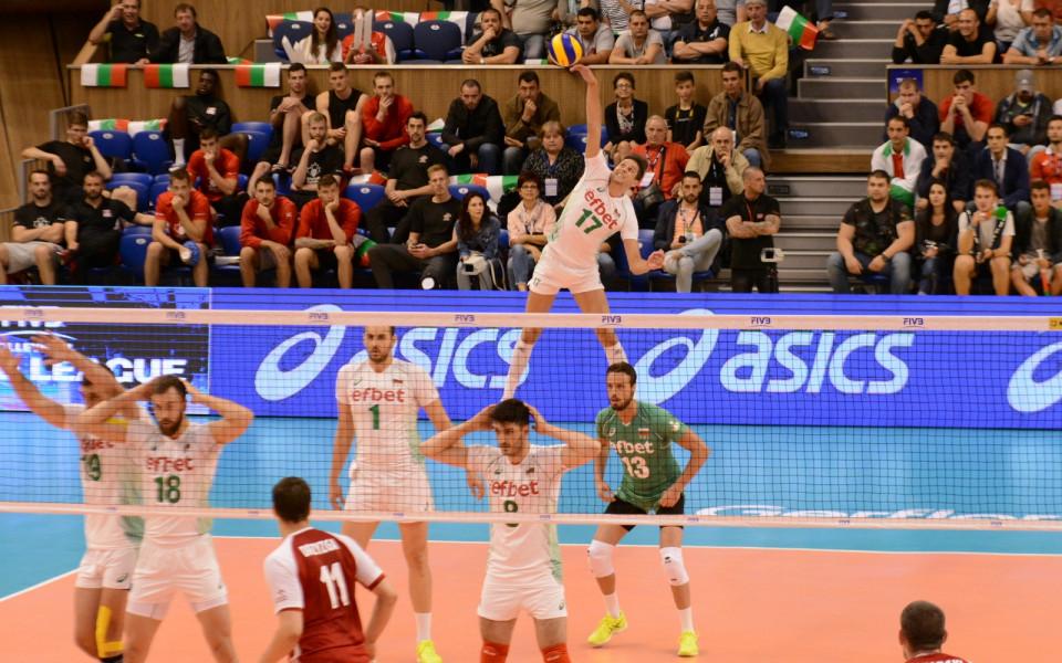 Цецо Соколов: С такива мачове израстваме като състезатели