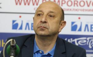 Георги Божков влезе в ръководството на водещ тим