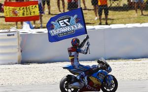 Алекс Маркес спечели  Гран При на Каталуня в Мото 2