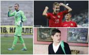 Левски си връща трима в началото на седмицата