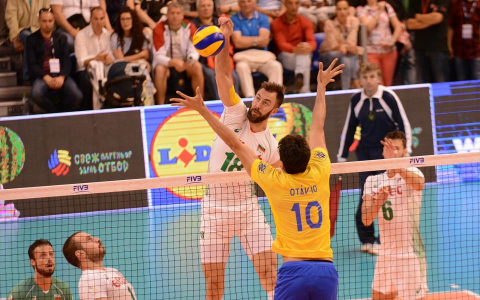 Ники Николов призна: Спестихме сили за следващите мачове