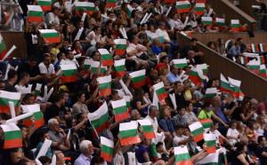 България се класира директно за Евроволей 2019