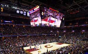 Големият успех на воините в НБА
