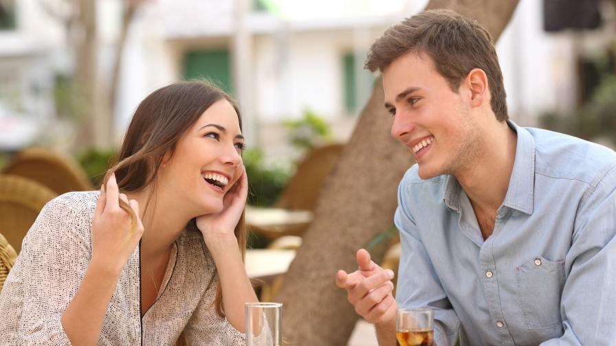 Алкохолът, който не трябва да си поръчвате на първа среща