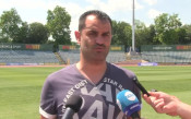 Великов: Ние сме готови да играем Лига Европа