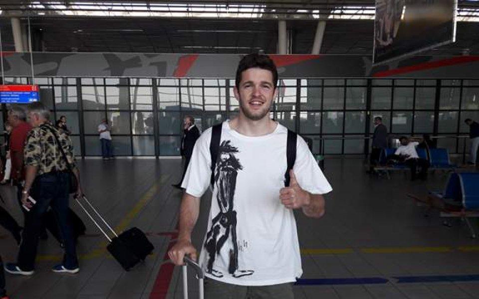 Бивш играч на Левски и ЦСКА блести в Румъния (видео)