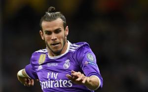 Бейл не влиза в плановете на Реал Мадрид за следващия сезон