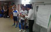 """Минев си взе довиждане със """"сините"""", раздели се официално с Левски"""