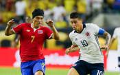 Коста Рика с важна победа по пътя към Мондиал 2018