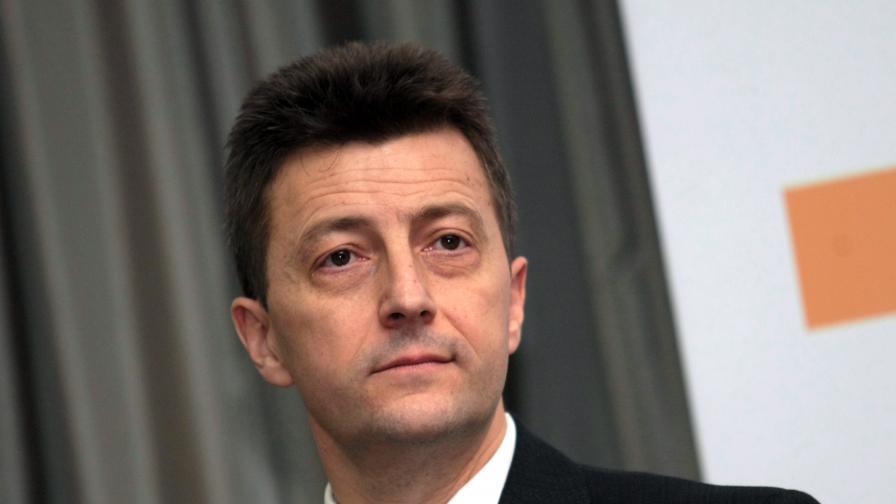 Петър Андронов
