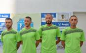 Черно море започна подготовка с 19 футболисти