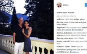 Напълниха с обиди профила на Зидан в Instagram