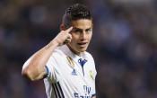 Хамес се дърпа, не иска в Милан