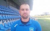 Нов треньор се присъедини към щаба на Илиан Илиев във Верея