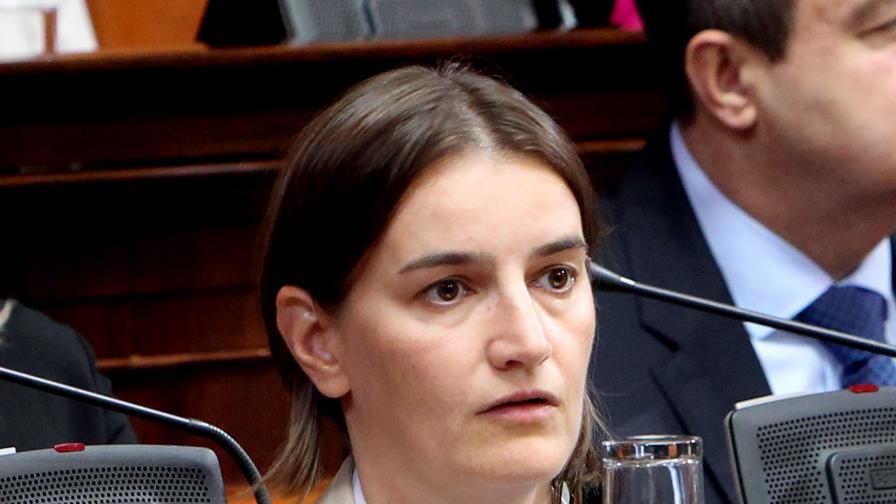 Бърнабич: Сърбия ще избере ЕС пред Русия